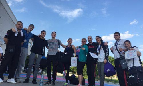 Kik_boks_klub_Novi_Beograd